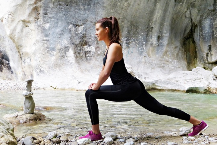 How AI can help you get into the best shape of yourlife!
